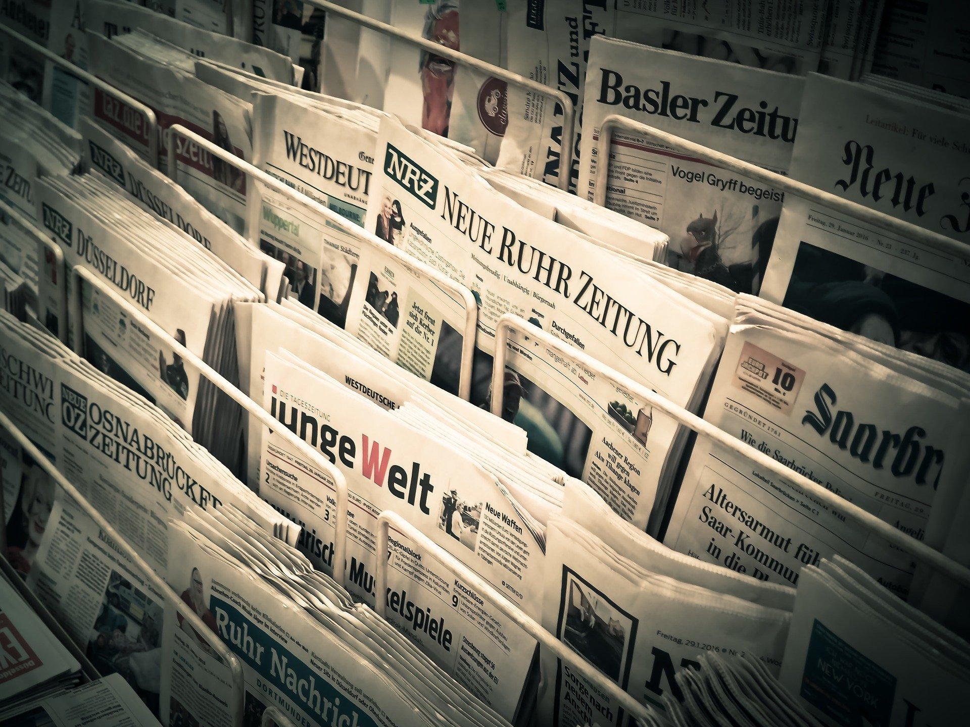 La presse indépendante