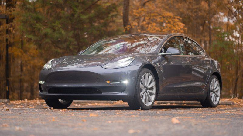 Tesla, la meilleure voiture électrique