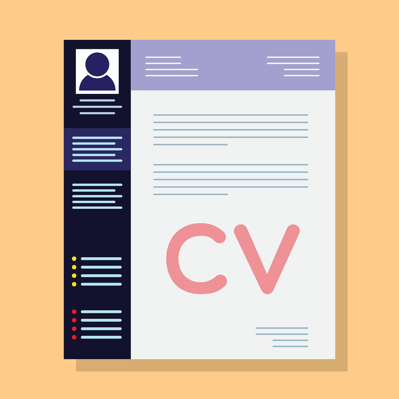 Qu'est-ce qu'un CV ?