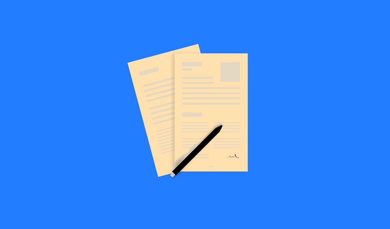 Qu'est-ce qu'une lettre de motivation ?